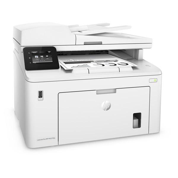 HP LaserJet Pro M227fdw multifunkciós lézer nyomtató - 1