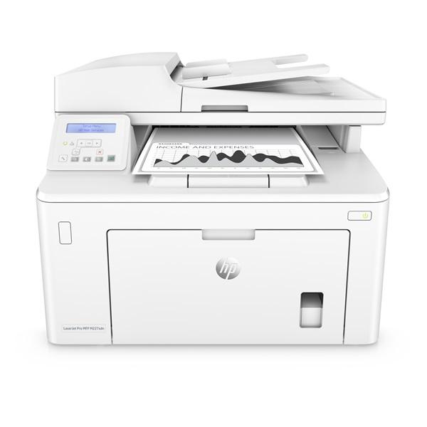 HP LaserJet Pro M227sdn multifunkciós lézer nyomtató - 1