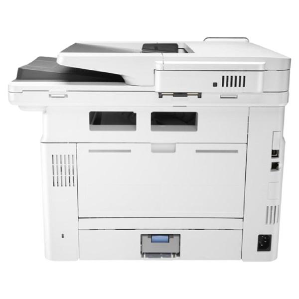 HP LaserJet Pro M428dw multifunkciós lézer nyomtató - 2