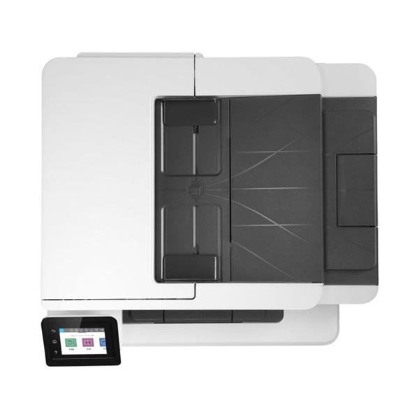 HP LaserJet Pro M428dw multifunkciós lézer nyomtató - 3