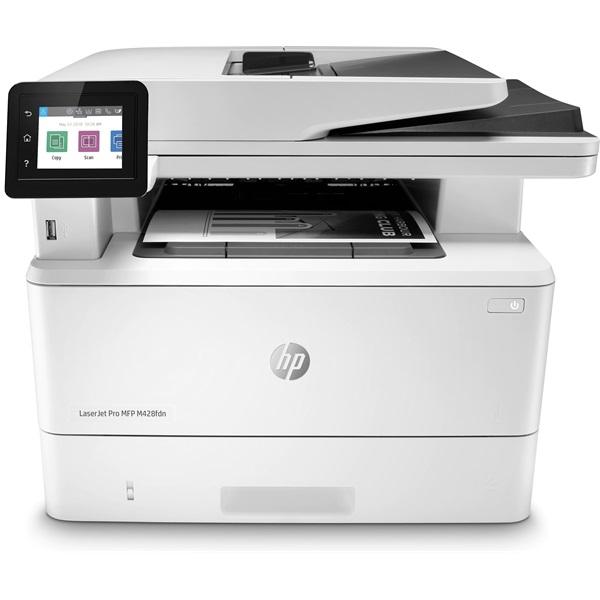 HP LaserJet Pro M428fdn multifunkciós lézer nyomtató - 1