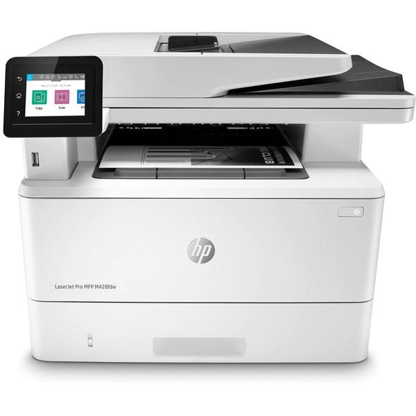 HP LaserJet Pro M428fdw multifunkciós lézer nyomtató - 1