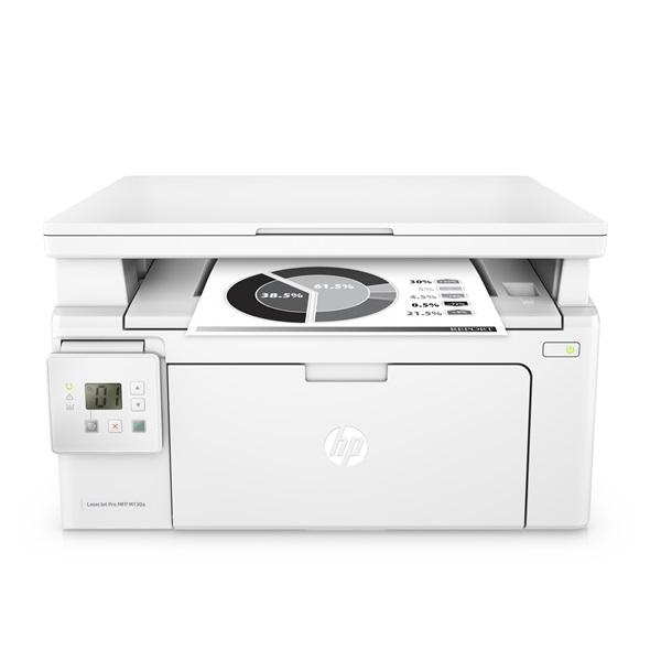 HP LaserJet Pro MFP M130a multifunkciós lézer nyomtató - 1