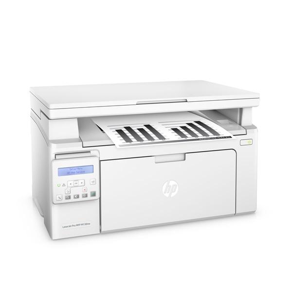 HP LaserJet Pro MFP M130nw multifunkciós lézer nyomtató - 1