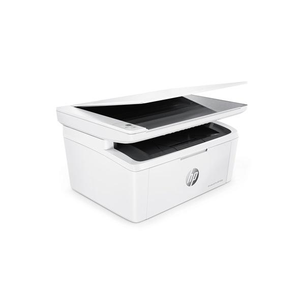 HP LaserJet Pro MFP M28a multifunkciós lézer nyomtató - 1