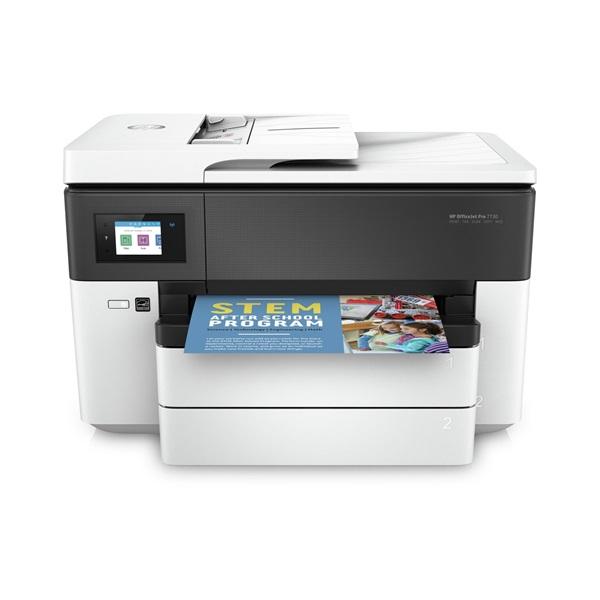 HP OfficeJet Pro 7730 WF e-AiO multifunkciós nyomtató - 1
