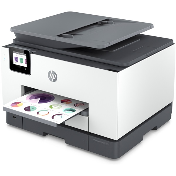 HP OfficeJet Pro 9022E All-in-One multifunkciós tintasugaras nyomtató - 2