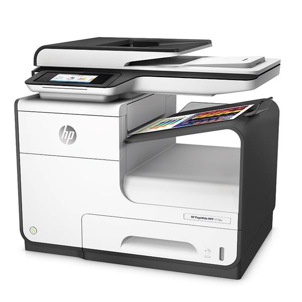 HP PageWide 377dw multifunkciós tintasugaras nyomtató - 1