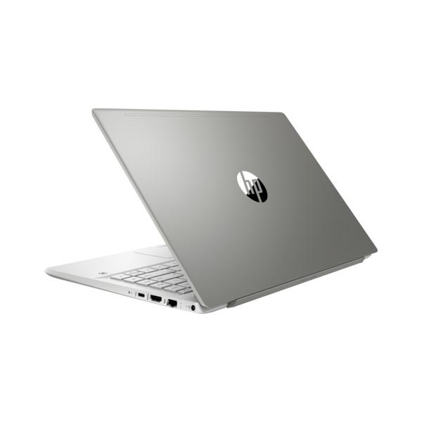 HP Pavilion 14-ce3013nh ezüst laptop - 3
