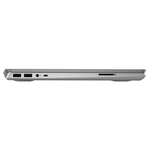HP Pavilion 14-ce3013nh ezüst laptop - 4