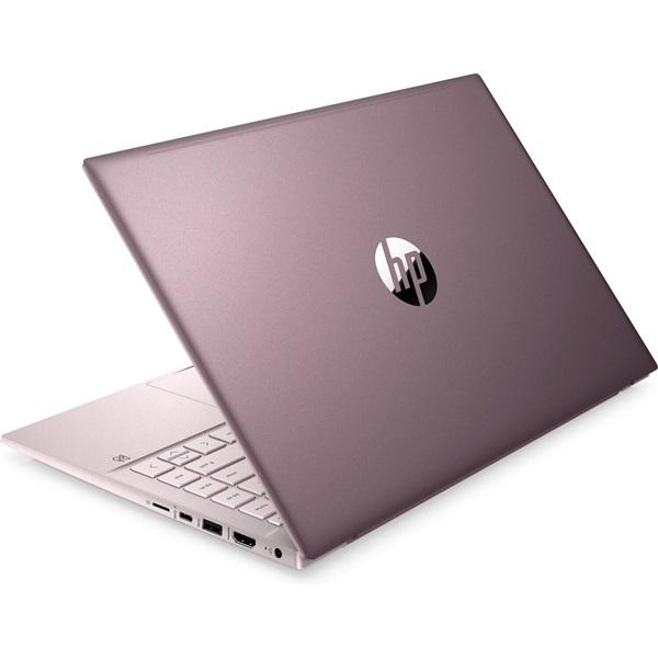 HP Pavilion 14-dv0001nh 14 pink laptop - 6