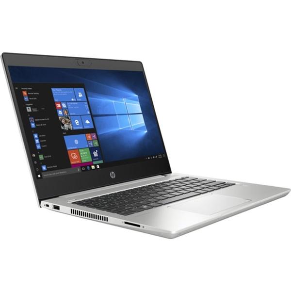 HP ProBook 430 G7 9TV32EA 13,3 ezüst laptop - 1
