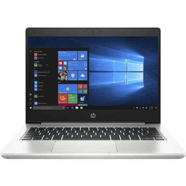 HP ProBook 430 G7 9TV32EA 13,3 ezüst laptop - 2