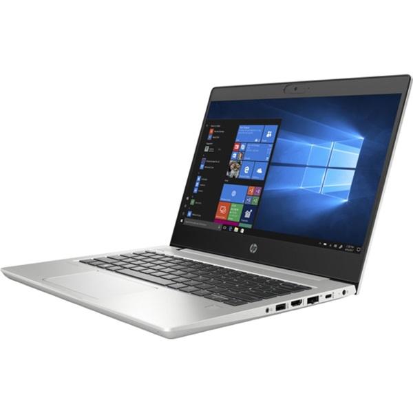 HP ProBook 430 G7 9TV32EA 13,3 ezüst laptop - 3
