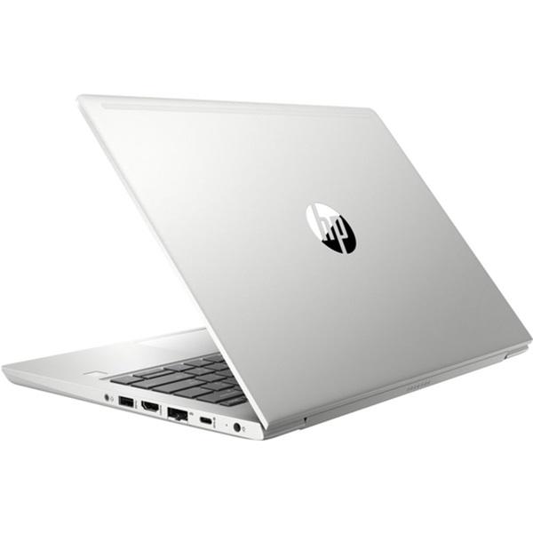 HP ProBook 430 G7 9TV32EA 13,3 ezüst laptop - 4