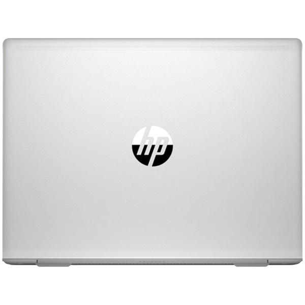 HP ProBook 430 G7 9TV32EA 13,3 ezüst laptop - 5