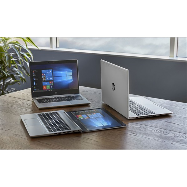 HP ProBook 430 G7 9TV32EA 13,3 ezüst laptop - 8