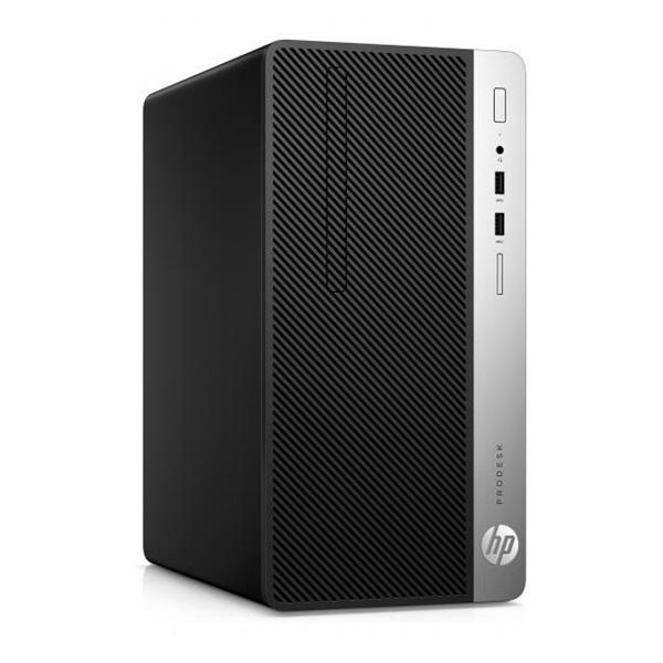 HP ProDesk 400 G5 MT Intel Core i5-8500/4GB/500GB asztali számítógép - 1