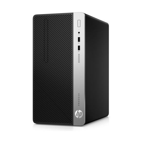 HP ProDesk 400 G5 MT Intel Core i5-8500/4GB/500GB asztali számítógép - 2