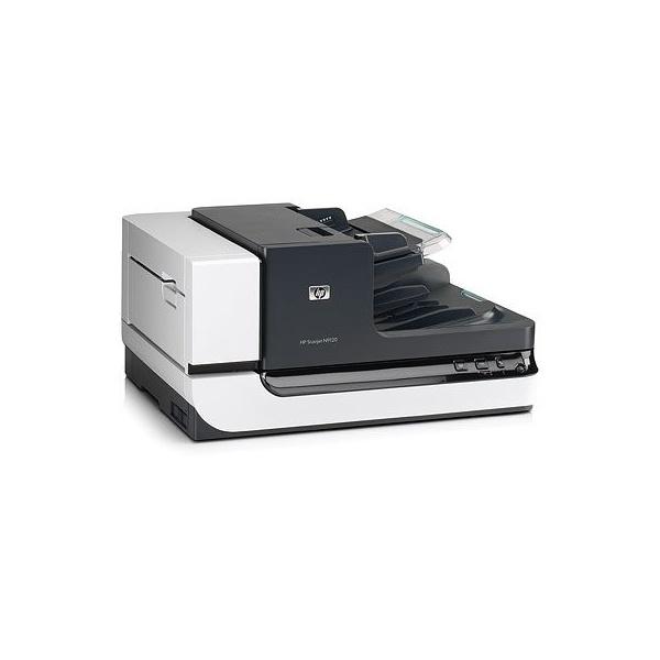 HP ScanJet Flow N9120 fn2 síkágyas szkenner - 1