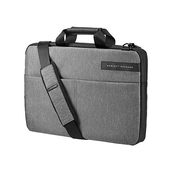 HP Signature II Slim Topload 15,6 notebook táska - 1