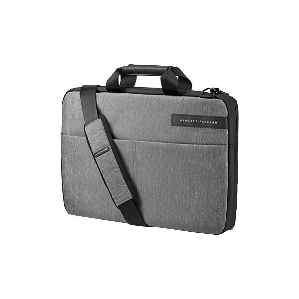 HP Signature Slim Topload 17,3 notebook táska - 1
