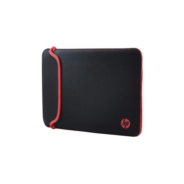 HP Sleeve 14 fekete-piros notebook tok - 1