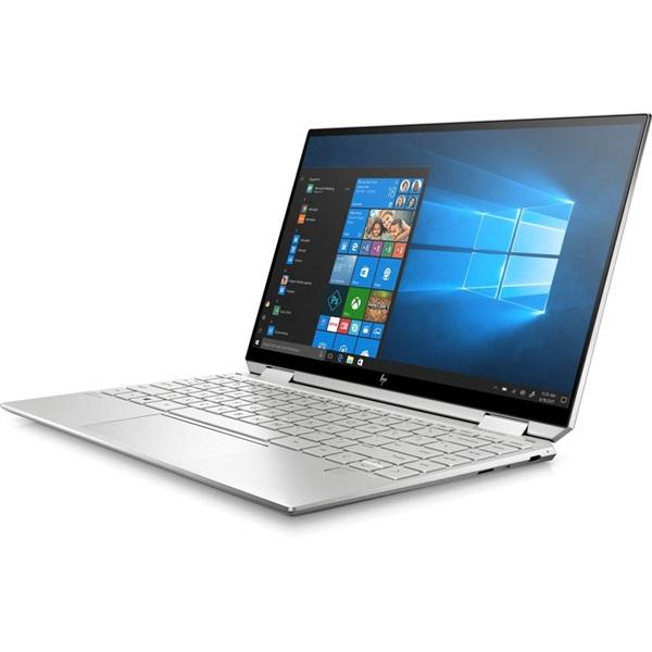 HP Spectre x360 13-aw2002nh 13,3 ezüst laptop - 2
