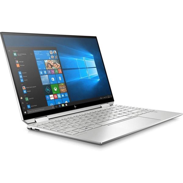 HP Spectre x360 13-aw2002nh 13,3 ezüst laptop - 3