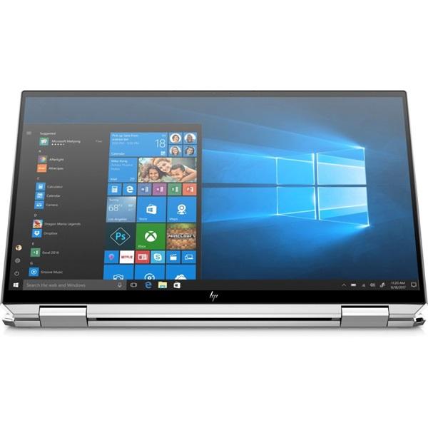 HP Spectre x360 13-aw2002nh 13,3 ezüst laptop - 6