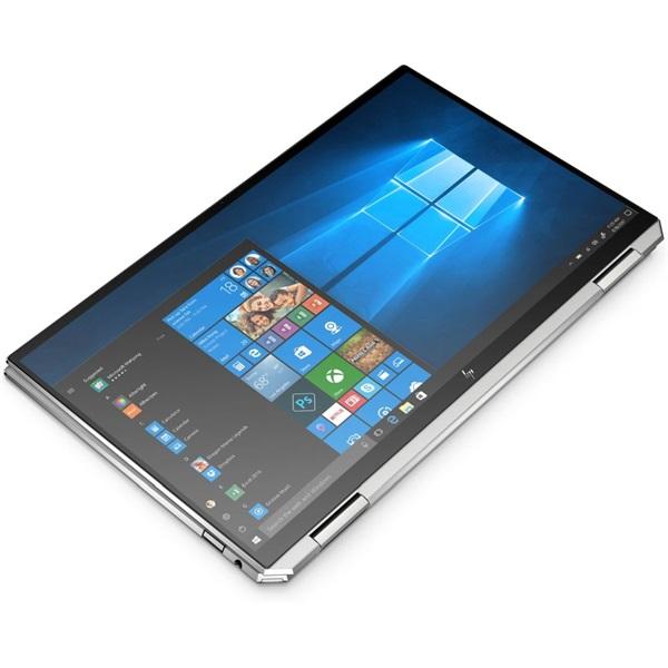 HP Spectre x360 13-aw2002nh 13,3 ezüst laptop - 8