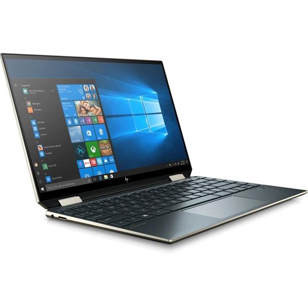 HP Spectre x360 13-aw2006nh 13,3 kék laptop - 3