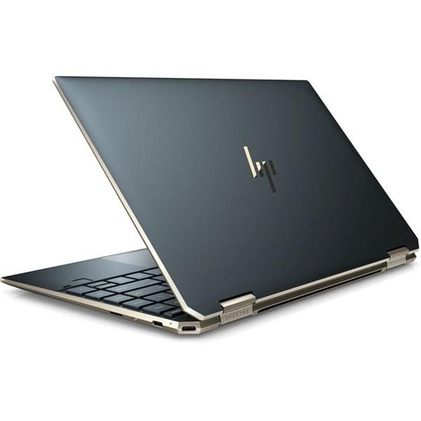 HP Spectre x360 13-aw2006nh 13,3 kék laptop - 5