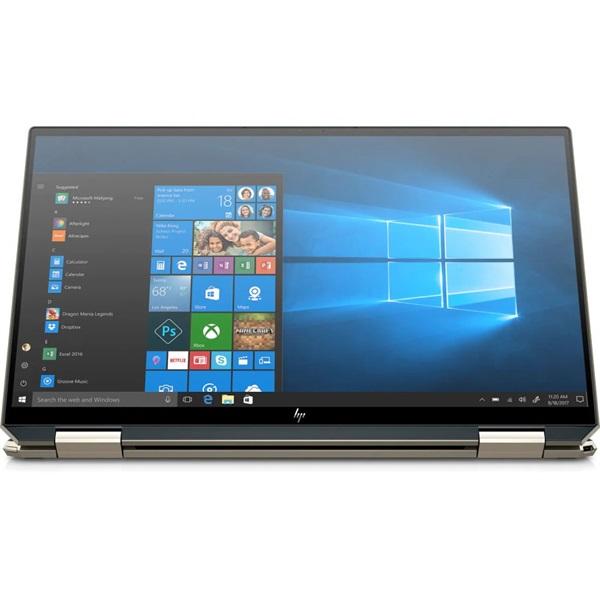 HP Spectre x360 13-aw2006nh 13,3 kék laptop - 6