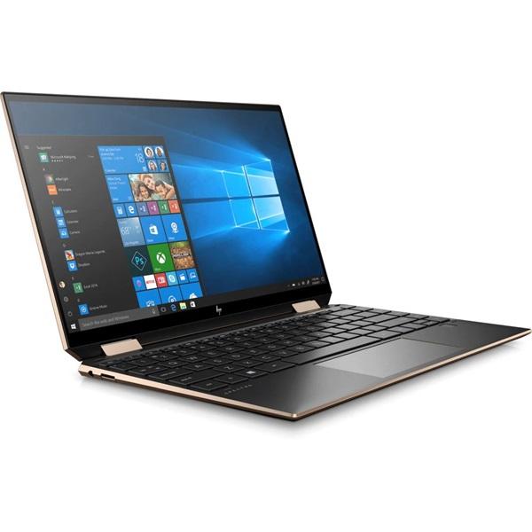 HP Spectre x360 13-aw2010nh laptop (13,3FHD Intel Core i5-1135G7/Int. VGA/8GB RAM/512GB/Win10) - fekete - 3