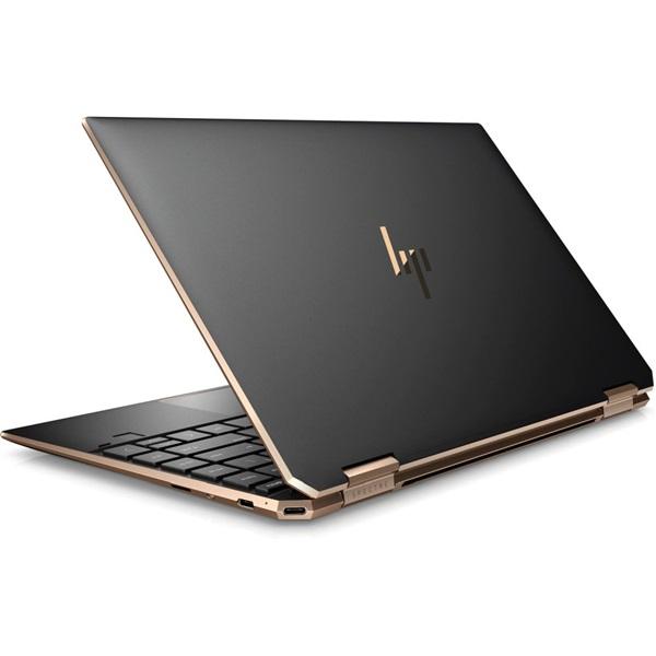 HP Spectre x360 13-aw2010nh laptop (13,3FHD Intel Core i5-1135G7/Int. VGA/8GB RAM/512GB/Win10) - fekete - 6