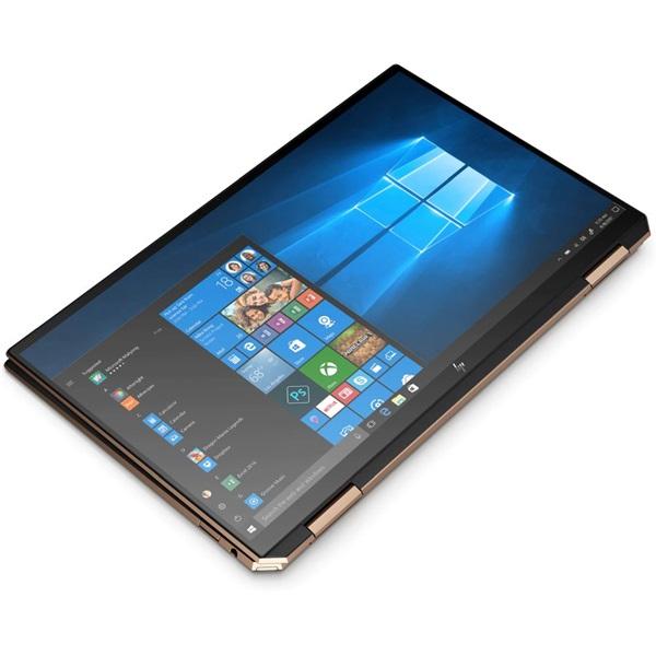 HP Spectre x360 13-aw2010nh laptop (13,3FHD Intel Core i5-1135G7/Int. VGA/8GB RAM/512GB/Win10) - fekete - 9