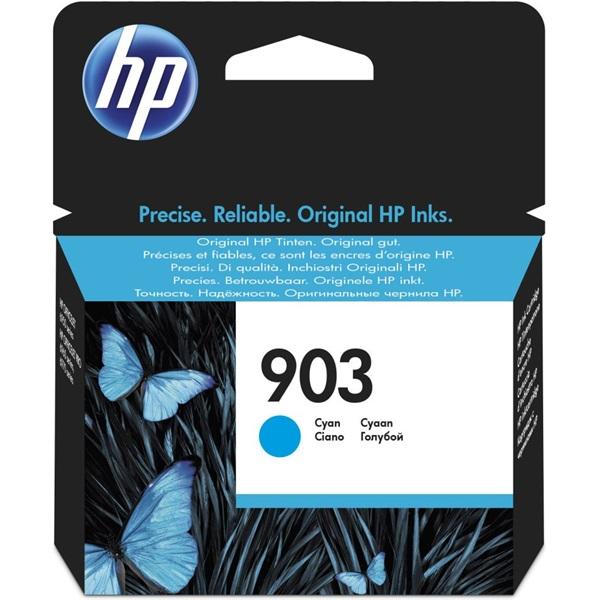 HP T6L87AE (903) cián tintapatron - 1