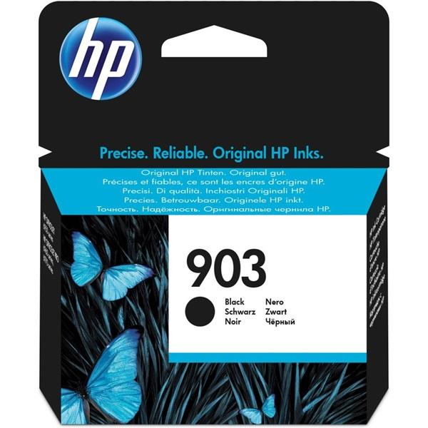 HP T6L99AE (903) fekete tintapatron - 1