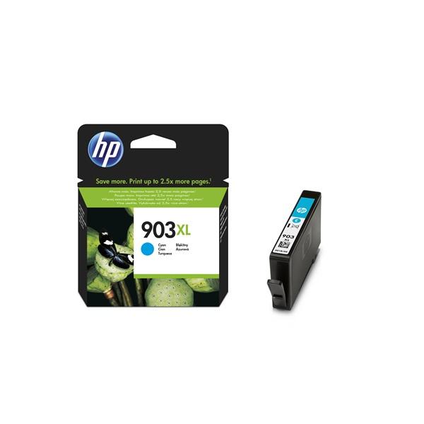 HP T6M03AE (903XL) cián tintapatron - 1