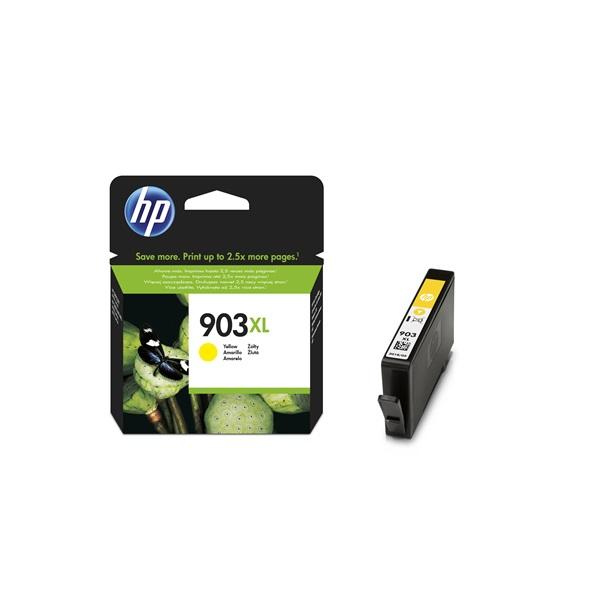 HP T6M11AE (903XL) sárga tintapatron - 1
