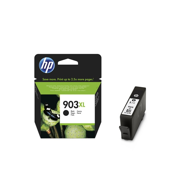HP T6M15AE (903XL) fekete tintapatron - 1