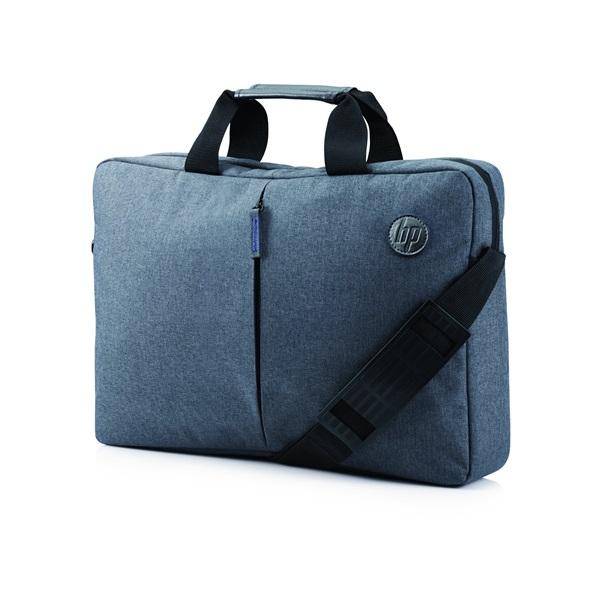 HP Value Topload 15,6 szürke notebook táska - 1