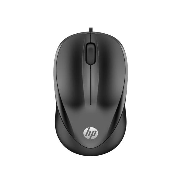 HP Wired 1000 egér - 2