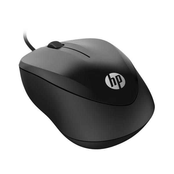 HP Wired 1000 egér - 3