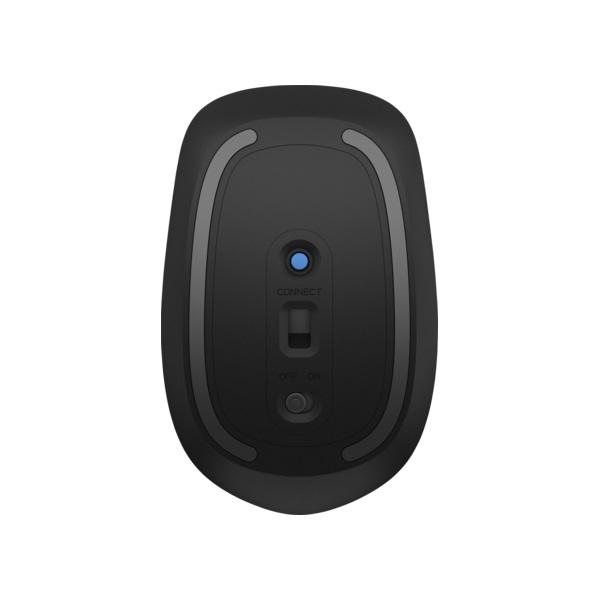 HP Wireless Mouse Z5000 fekete-ezüst egér - 4