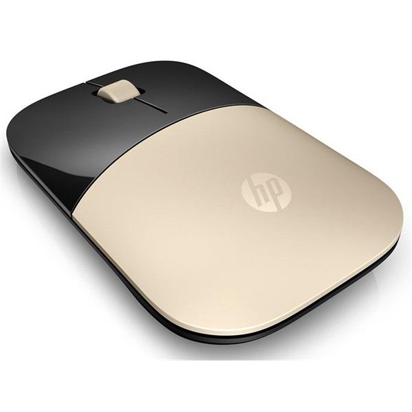 HP Z3700 vezeték nélküli arany egér - 2