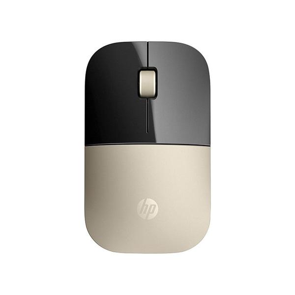 HP Z3700 vezeték nélküli arany egér - 4