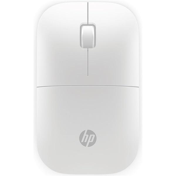 HP Z3700 vezeték nélküli fehér egér - 1