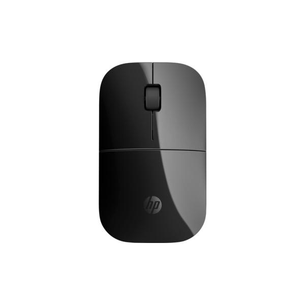 HP Z3700 vezeték nélküli fekete egér - 2